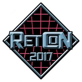 RetCon 2017 logotype